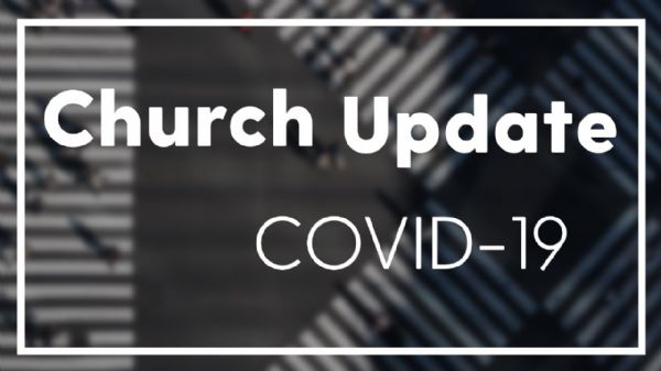 Click for Church Update